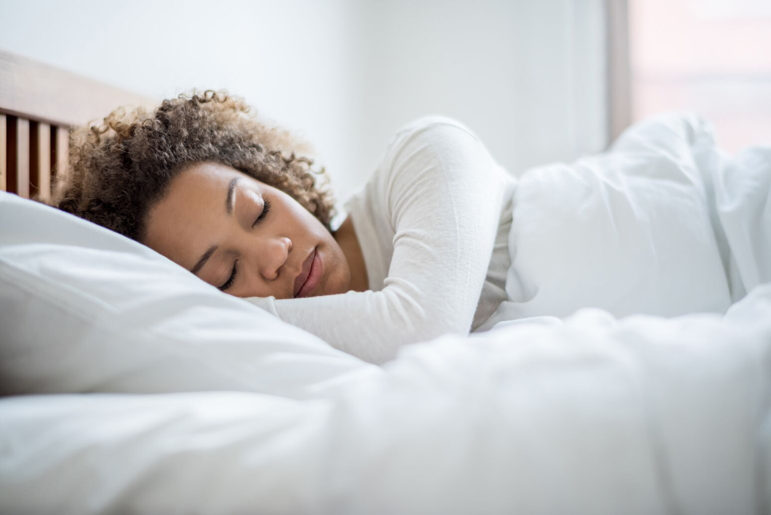 How to Get More Deep Sleep Tonight