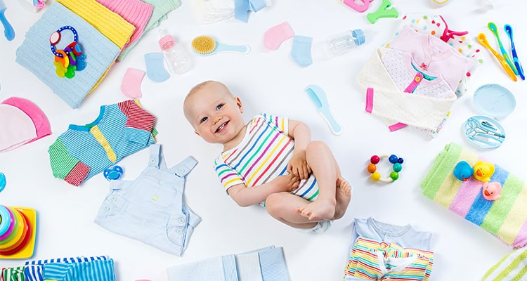 27 Outstanding Money Saving eTips For Baby Shopping