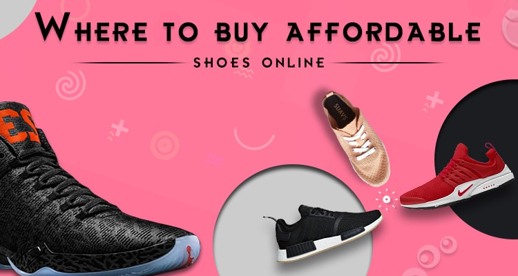 Where To Buy Affordable Shoes Online