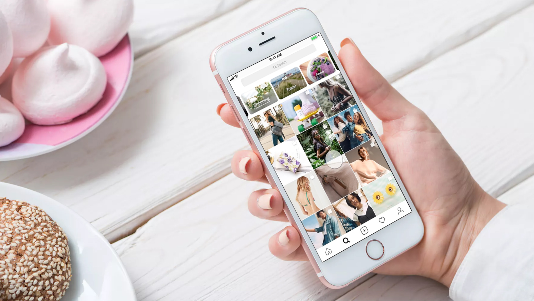 Instagram Shopping: The Ultimate Guide