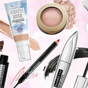 8 New Drugstore Products Worth Your $$$