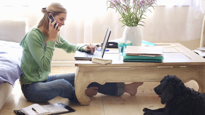The Benefits of Working From Home: Why The Pandemic Isn't the Only Reason to Work Remotely