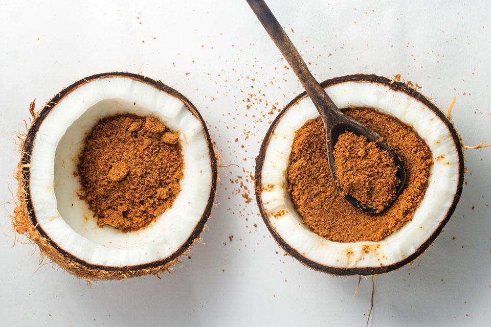 5 Natural Healthier Sugar Alternatives