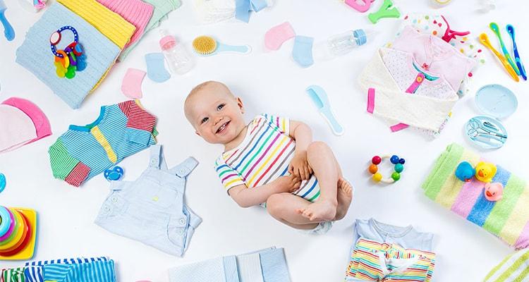 27 Outstanding Money Saving eTips For Baby Shopping